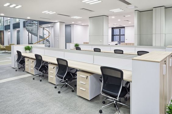Stylish And Cheap Office Furniture: Enhancing The Status Quo Of A Business