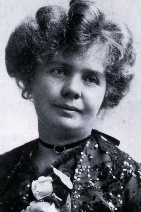 "Louisa ""Touie"" Hawkins (1906†), first wife of Arthur Conan Doyle"