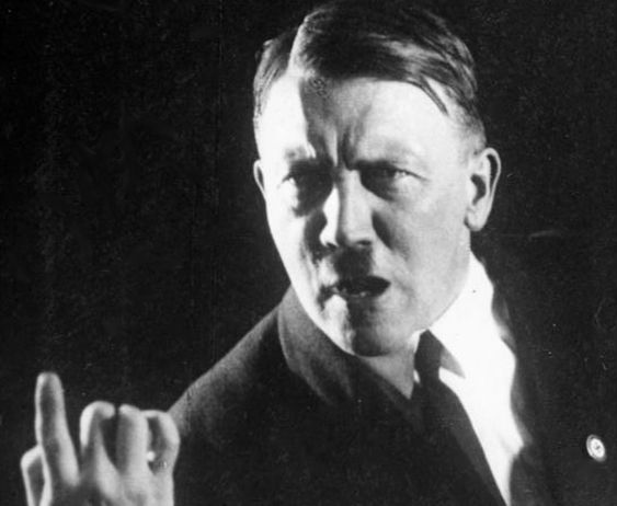 Hitler Used Cocaine......