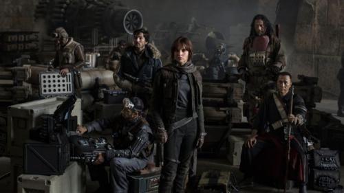 Spettacoli: #Rogue One Il primo spettacolare spin-off della saga di Star Wars (link: http://ift.tt/2i7R1OH )