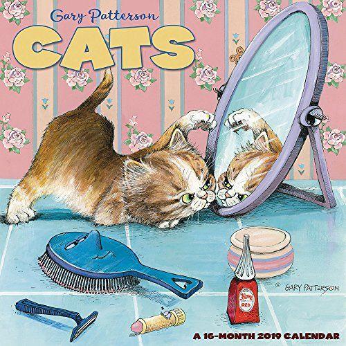 Gary Patterson S Cats Wall Calendar 2019 Pdf Download Pdf Gary Patterson S Cats Wall Calendar 2019 Gary Patterson Adorable Kittens Funny Kitten Breeds
