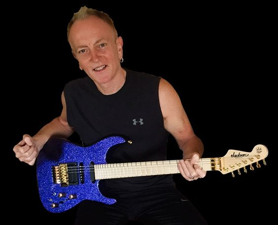 Phil Collen Giveaway