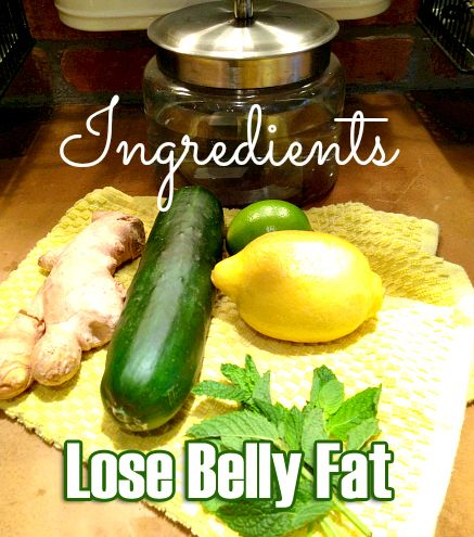 how to lose weight overnight with lemons