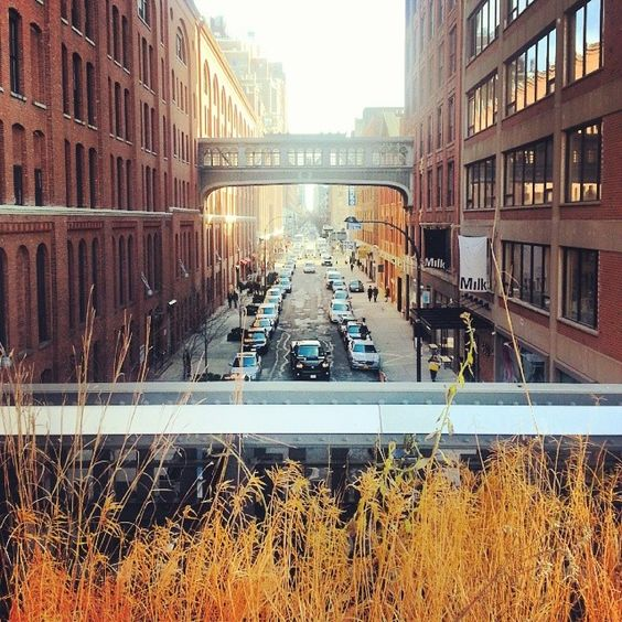 Three locations in NYC—Central Park, the High Line, and Times Square—made the Top 10 Most Instagrammed Places of 2013 list.  Among cities, New York is the Most Instagrammed City of the year! Here's to you, you big, beautiful Instagenic city!  instagram:   Top Locations on Instagram in 2013 As 2013 draws to a close, it's once again time to look back on another amazing year on Instagram. It's inspiring to see moments shared from all around the world, whether it's a photo from your hometown or…