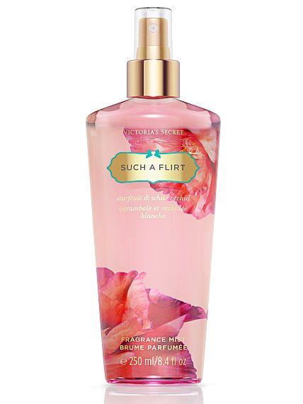 Such a Flirt Fragrance Mist - VS Fantasies - Victoria's Secret
