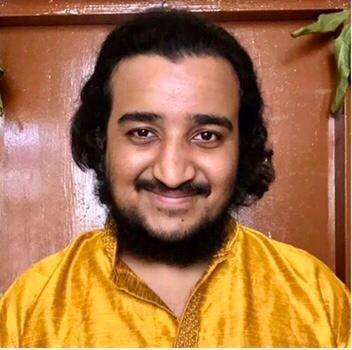Pavan Acharya