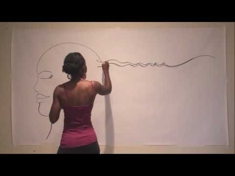 One of a series of videos on hair growth and maintenance (a visual introduction). Very well-researched and informative.