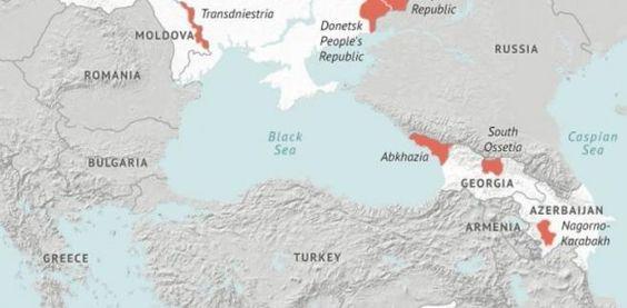 Samozwańcze władze Osetii Południowej chcą włączenia do Rosji. Jak informuje agencja Interfax, nielegalnie wybrany prezydent tego separatystycznego regionu Leonid Tibiłow zapowiedział przeprowadzenie referendum w tej sprawie.