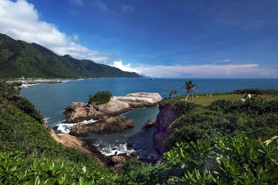 Hualien County: Raw, Rugged and Beautiful Taiwan #Party #Culture #travel