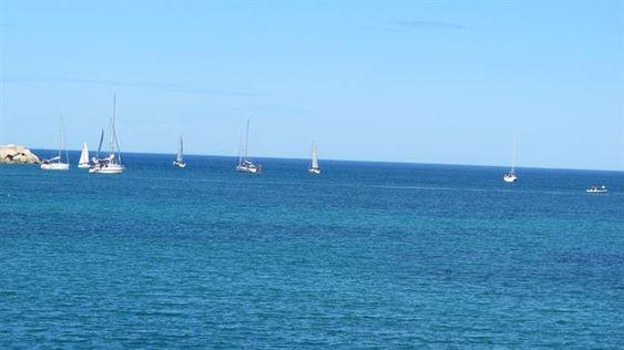 Playa de los Locos à Torrevieja, Alicante - Costa Blanca (Espagne)