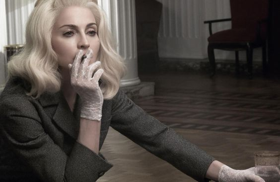 Madonna for W Magazine, 2008. Shot by Steven Klein. Hotel Gloria, Rio de Janeiro with Brazilian model Jesus.