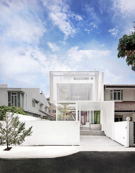 The Greja House / Park + Associates