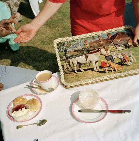 essay on my village fair