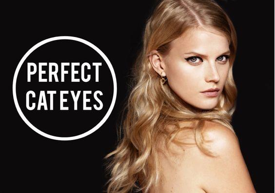Rubis Switzerland Beauty-Blog: Gel Eyeliner perfekt auftragen - so geht's!