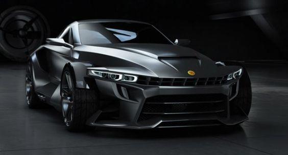 Aspid Teases BMW V8-Powered GT-21 Invictus Sports Car