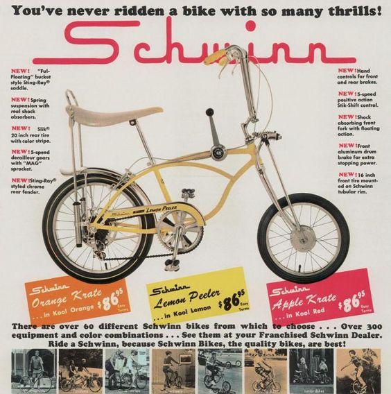 "Best birthday present ever! My first ""new"" bike."
