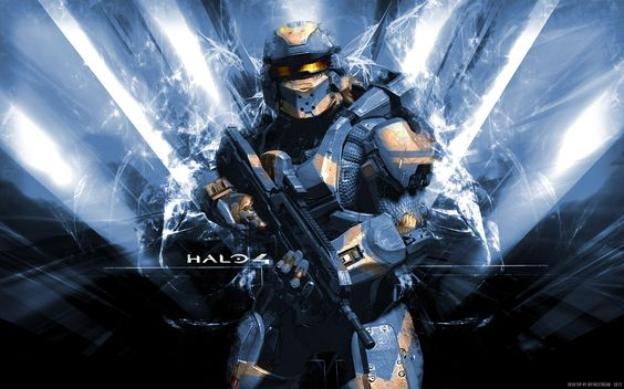 halo | HALO 4 -wallpapers-