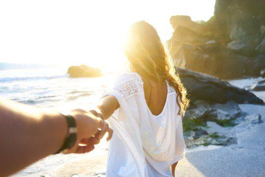Comment J Ai Repris En Main Mon Couple Robe De Mariage Couple Marie