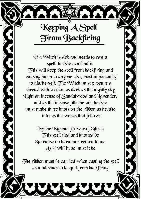 Protection Spells – Witches Of The Craft®