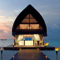 ✭ Maldives