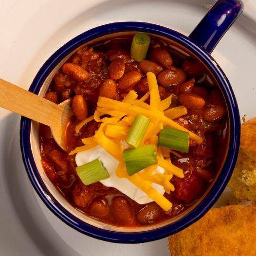 All American Chili Recipe Recipes Great Chili Recipes American Chili Recipe