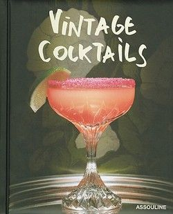 vintage coctails