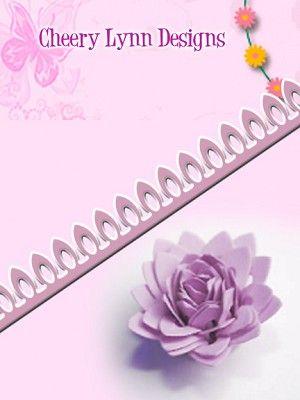 Dies - Flowers - Dies - Cuties 1