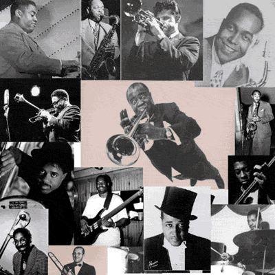 jazz, jazz and more jazz Pin 8 Socio-economic Enviroment 4 of 10