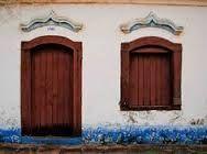portas antigas frente casa - Pesquisa Google