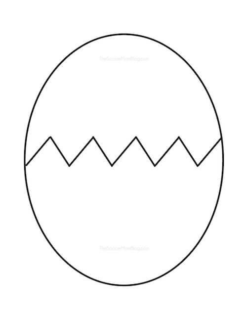 Free Printable Egg Pattern Easter Printables Free Free Printable Kids Craft Templates Printable Free