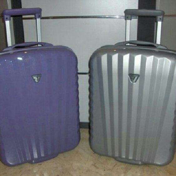 Soldes soldes soldes coup de balaie  valise cabine 40*55*20 garantie 2 ans à 149€ à -50%