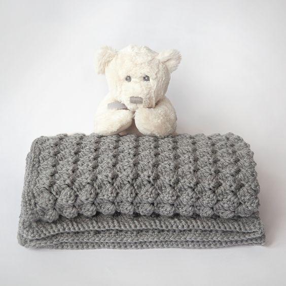 ? Very cute! I made this. I used Baby Bee (Angel Fleece ...