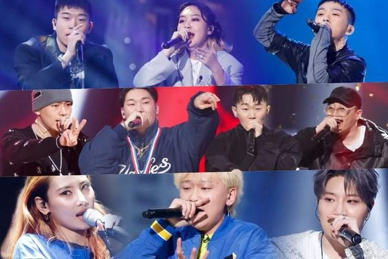 "Watch: ""High School Rapper 3"" Announces Winner + Final Performances By Contestants"