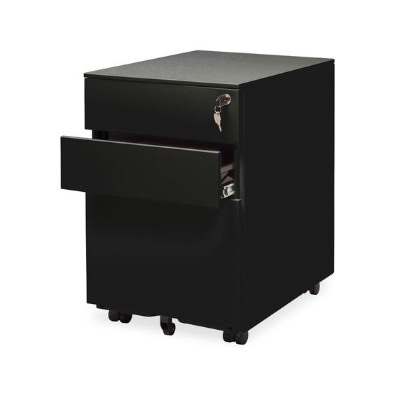modern-filing-cabinet-no1-black 1 - 250 - also in bright green