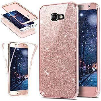 coque samsung a3 2017 360 | Glitter case, Case, Galaxy s3 cases