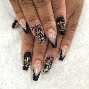 nailsbyly | Brukerprofil | Instagrin
