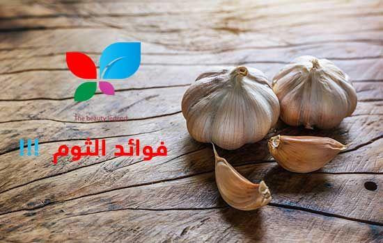 فوائد الثوم مضاد حيوي طبيعي تعرف على أهم علاجاته Sehajmal Vegetables Garlic Food