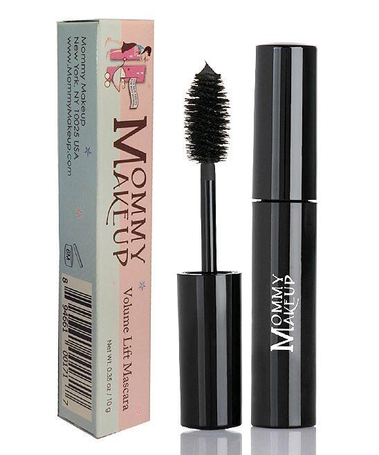 Mommy Makeup Volume Lift Mascara