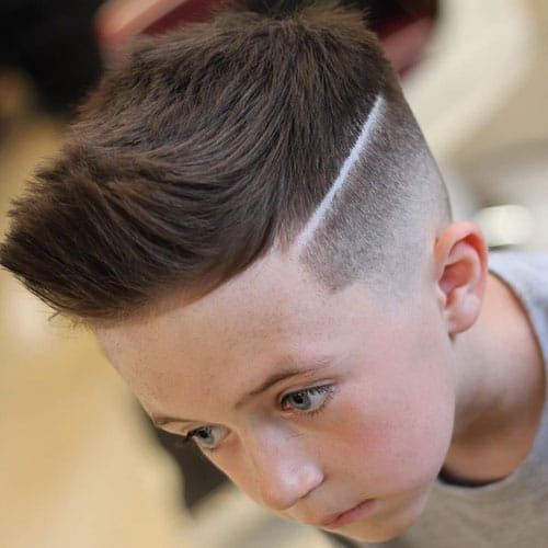 Pin On Boys Haircuts