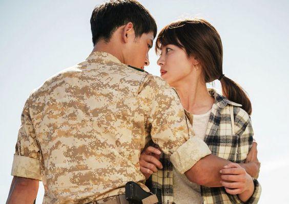 K-drama golden couple Song Hye-kyo, Song Joong-ki file for divorce