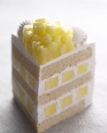 ホテルニューオータニ大阪エクストラスーパーメロンショートケーキを1日10個限定発売