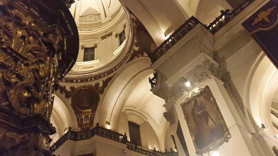 Iglesia la Merced, Centro Histórico Guatemala
