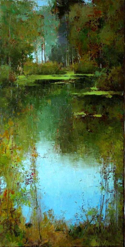 Landscape Paisajes Painting