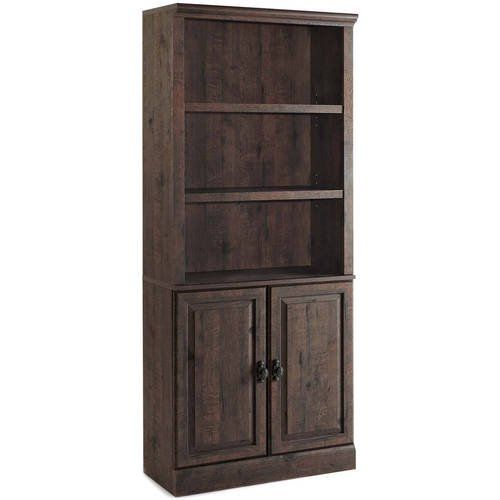 5809aa2fdd303e093c66913f1398ec06 - Better Homes And Gardens Crossmill 5 Shelf Bookcase Multiple Finishes