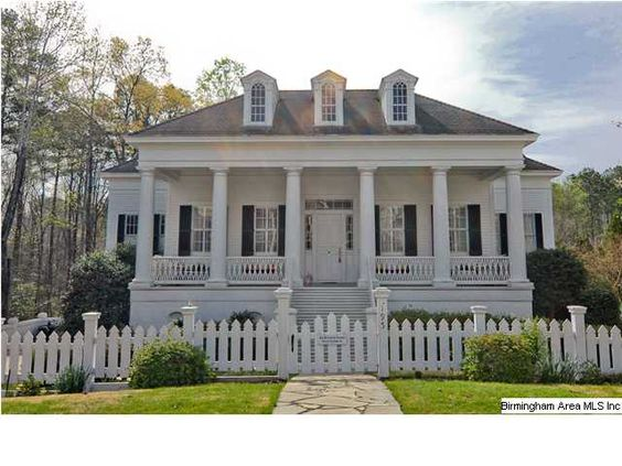 Pinterest the world s catalog of ideas for Southern dream homes