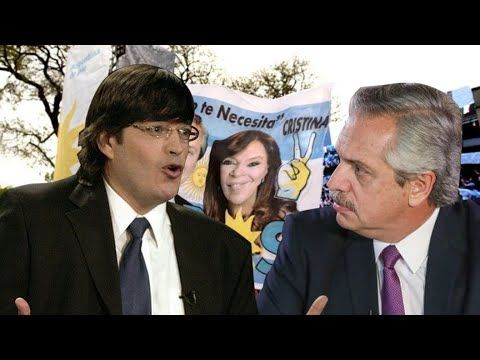 Jaime Bayly Atendio A Alberto Fernandez In 2020 Politics Patreon Ultimos programas de jaime bayly. pinterest