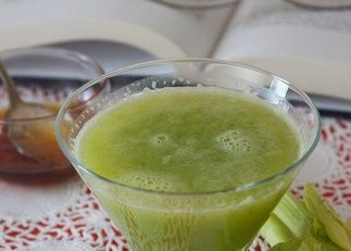 Juice Recipes that help you to get the most out of your juice.