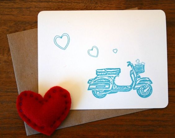 Love is in the air with Valentine's Day