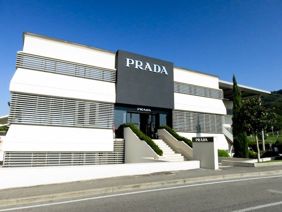 Outlet Shopping near Florence, Italy | Prada outlet, Outlets and ...