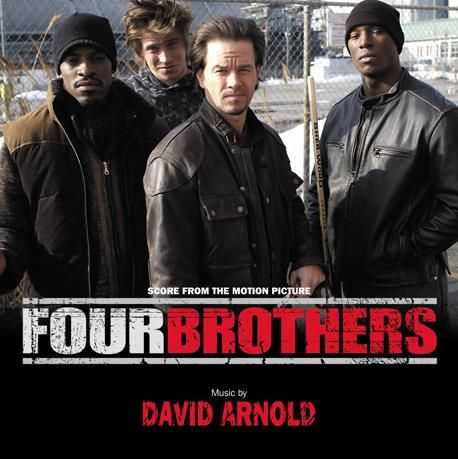 Four Brothers Popular Movies Brothers Movie Excellent Movies